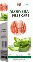 Aloevera Piles Care Juice