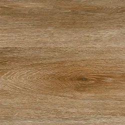 Digital Glazed Vitrified Brown Maple Wood Tiles