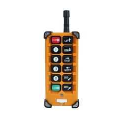 Telecrane Industrial Radio Remote Control