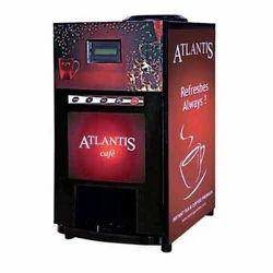 Mini Vending Machine >> Atlantis Cafe Mini Vending Machine At Rs 13500 Piece Atlantis