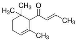 Alpha Damascone, C13H20O, CAS 24720-09-0, For Industrial Use