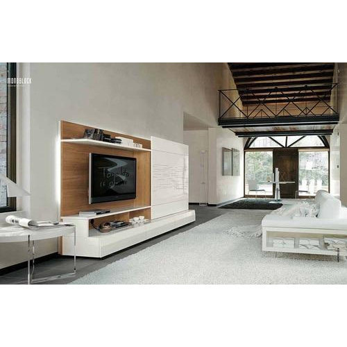 Lovely Drawing Room Tv Unit At Rs 1900 Square Feet Tv Unit Id 14602130748 Rh  Indiamart Com