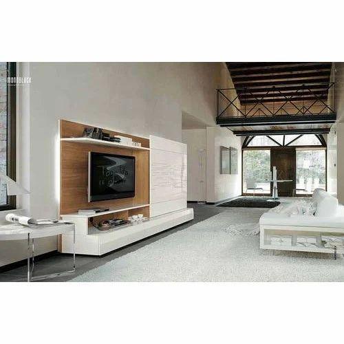 drawing room tv unit at rs 1900 square feet tv unit id 14602130748 rh indiamart com
