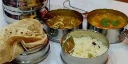 Food Material Staff Lunch - South Indian/north Indian