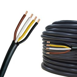 Multicore Round Cable