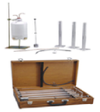 Sand Equivalent Test Apparatus