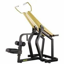 Stunner Strength Lat Pull Down Fitness Machine, for Gym