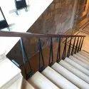 Mild Steel Bar Ms Staircase Railing