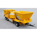 DMCB 25 Mobile Concrete Batching Plant