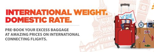 International Courier For Excess Baggage in Hyderabad, Just