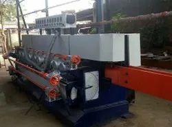 Glass Straight Line Edge Beveling Machine-9B/10B (30HP)