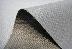 Graphited Coated Fiberglass Cloth