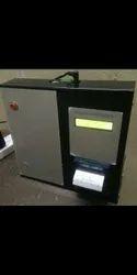 Token Dispenser Manual Cutter