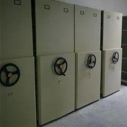 Racking Compactors