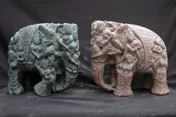 Kandharbhasthi Sculpture