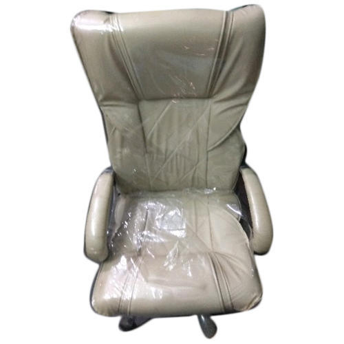 Cream Color Office Chairs
