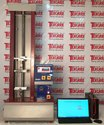 Universal Plastic Tensile Strength Tester Machine