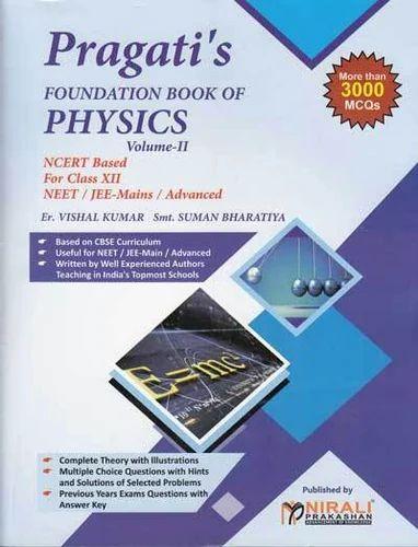 engineering physics nirali solutions