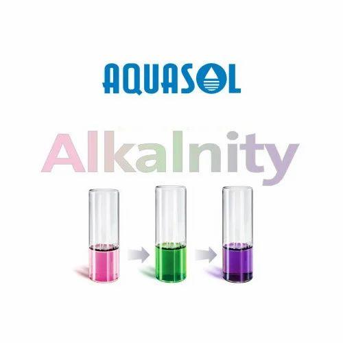 Alkalinity Test Kits