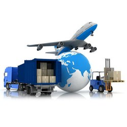 International Forwarder Freight Services