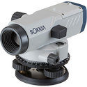 Sokkia B40A Auto Level Instrument, Model Name/Number: B-40a