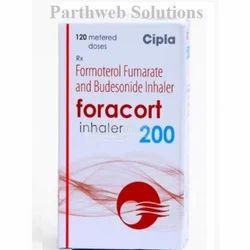 Foracort inhaler 200