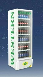 Western Visi Cooler Without Canopy SRC 280