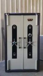 1650Kg Double Door Safe