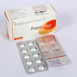 Rabeprazole 20 Mg Tablet