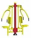 Roxan Outdoor Double Chest Press