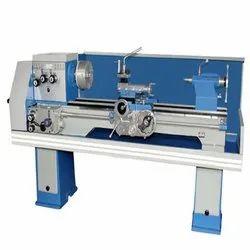 DI-019A All Geared Lathe Machine