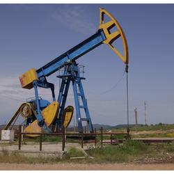 Oil Industry Fuel Pump