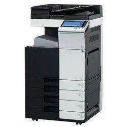 Multi Color Photocopier Service
