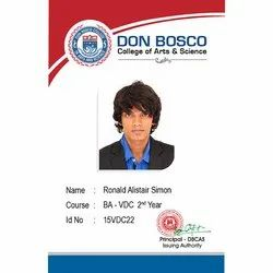 Department ID Card
