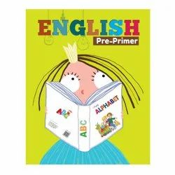 Newview Publication Pvt. Ltd. 4-6 Years Old English (Pre-Primer), Kg