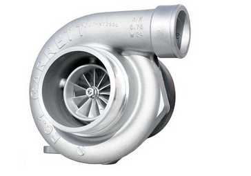 Turbocharger - View Specifications & Details of