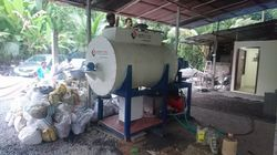 CLC Foam Concrete Making Plant