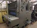 Heidelberg SORSZ 537  Offset Printing Machine