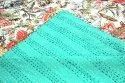 Hand Block Print Cotton Kantha Quilt Indian Blanket Bedspread Throw King Size