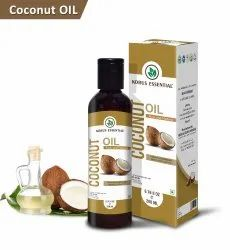 Pure Coconut Oil 200ml Pack