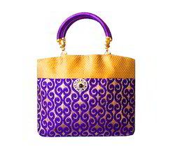 Traditional Elegant Ladies Handbag