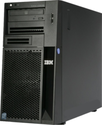 IBM System X3400 M3 Tower Server