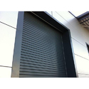 MS Insulated Rolling Shutter