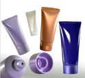 Cosmetic Plastic Tube