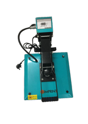 Imprint 15 X 15 Heat Press Machine for 2D Mobile Covers & T Shirts, For T Shirt Printing Machine, T-Shirt