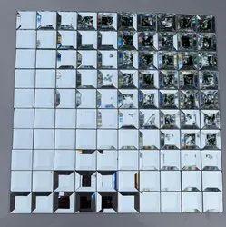 Plain Mirror Mosaics