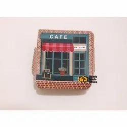 Bakery Hut Designer Cake Box