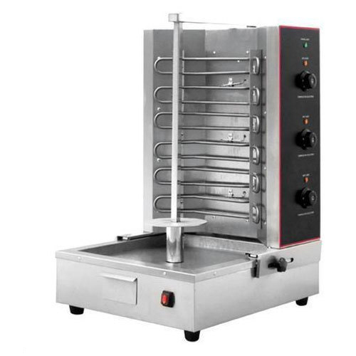 Electric Shawarma Machine at Rs 21000 /piece   Shawarma ...