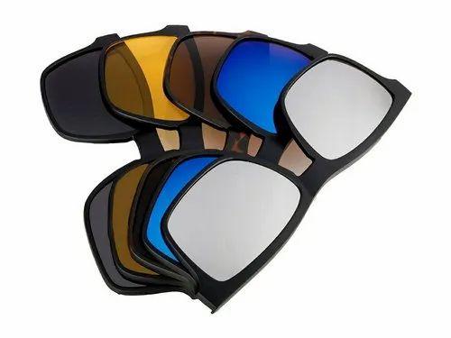 Magnetic Sunglasses - Amycoz