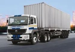 BharatBenz 4928T Truck Tractor, GCW - 49000 kg